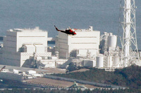 На Фукусиме уровень радиации вырос в 18 раз