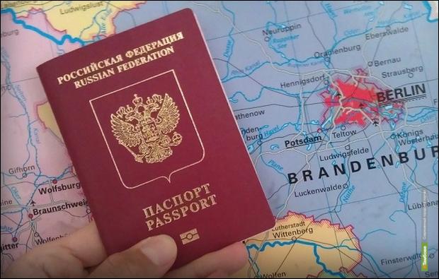 Российским туристам и артистам предлагают выдавать гастрольный «шенген»