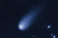 В начале декабря земляне увидят редкую комету