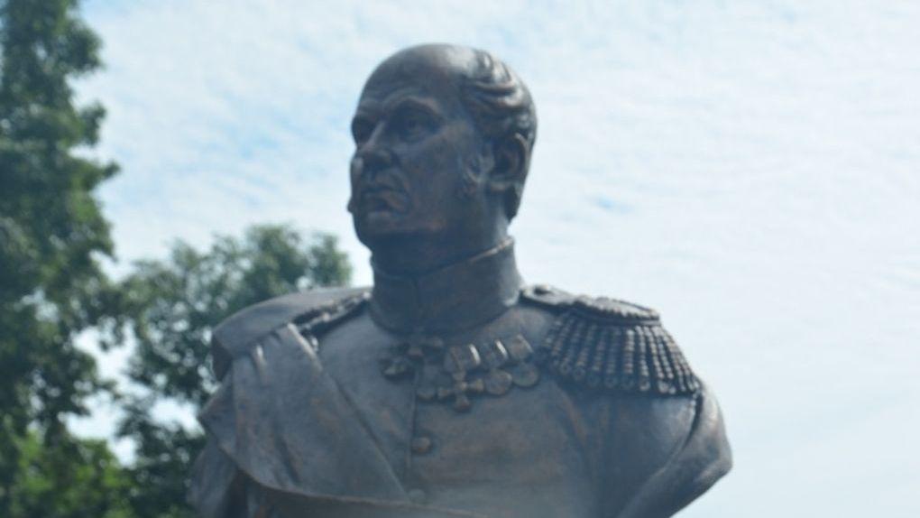 В Ольшанке откроют памятник генерал-майору Алексею Воейкову