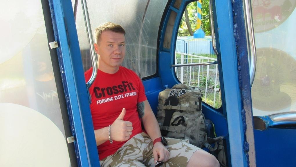 Мичуринец, катавшийся на Колесе обозрения 12 часов, установил рекорд России и Европы