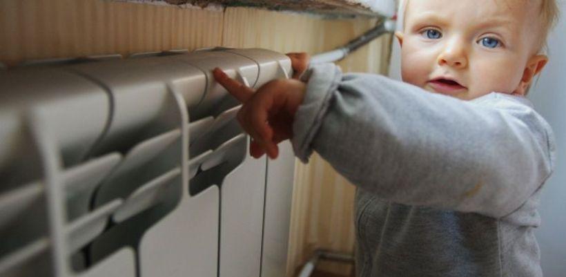 Управляющие компании объяснили причину роста платы за отопление в январе-феврале