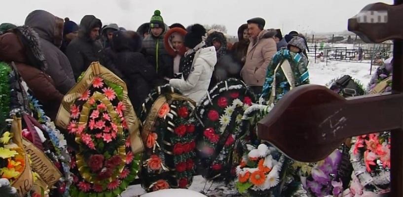 Экстрасенсы озвучили версии гибели влюблённых в Рассказовском районе