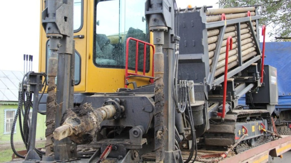 На ремонт водопровода на Железнодорожной улице выделили больше трех миллионов рублей