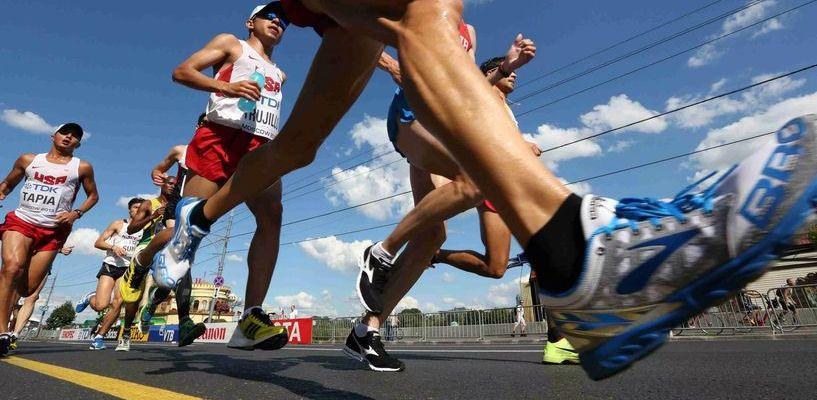 В Котовске соберутся любители бега