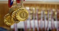 Тамбовчанки вернулись с первенства по легкой атлетике с золотыми медалями
