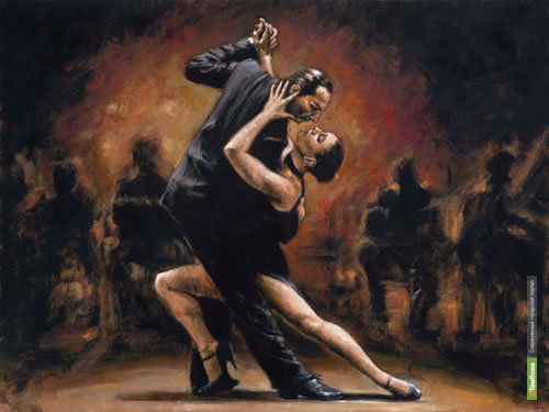 Тамбов станет площадкой аргентинского танго