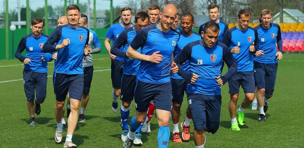 Игроков ФК «Тамбов» хотят выкупить зарубежные футбольные клубы