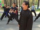 Каждый удар по тысяче раз: живая легенда кунг-фу провел в Тамбове общероссийский форум