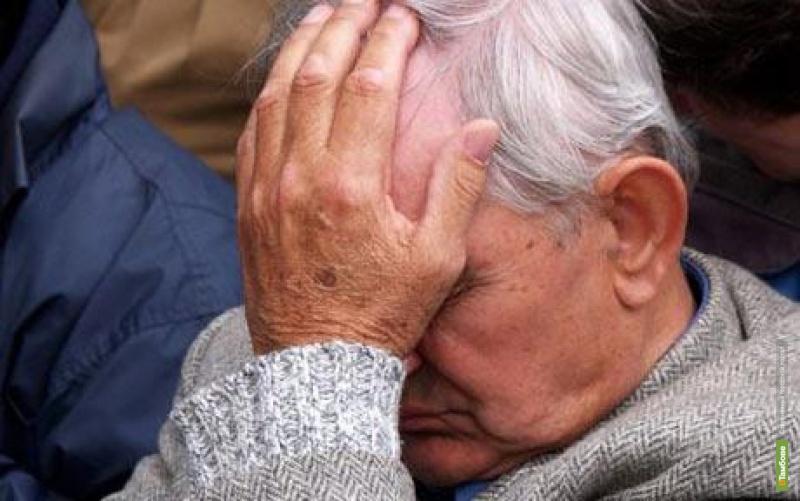 Мошенники обманули двух тамбовских пенсионеров