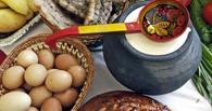 Жители столицы стали активнее интересоваться тамбовскими продуктами