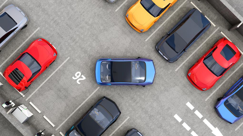 В Тамбове хотят внести изменения в закон «О парковках». Их будут создавать с учетом мнения жителей