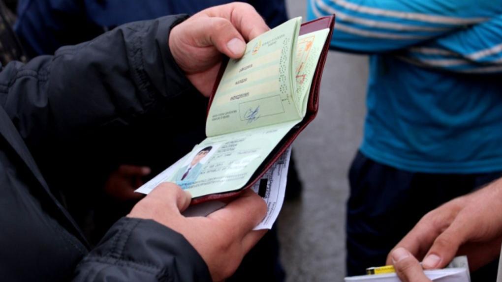 С какой целью в Тамбов приехали почти 18 тысяч мигрантов?