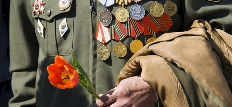 В интернете появятся альбомы с фотографиями тамбовских ветеранов