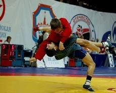 Тамбовчане привезли 3 медали с первенства ЦФО по самбо