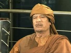 Россиянину дали пожизненный срок за пособничество Каддафи