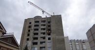 Темпы роста строительства жилья на Тамбовщине превышают средние показатели по стране