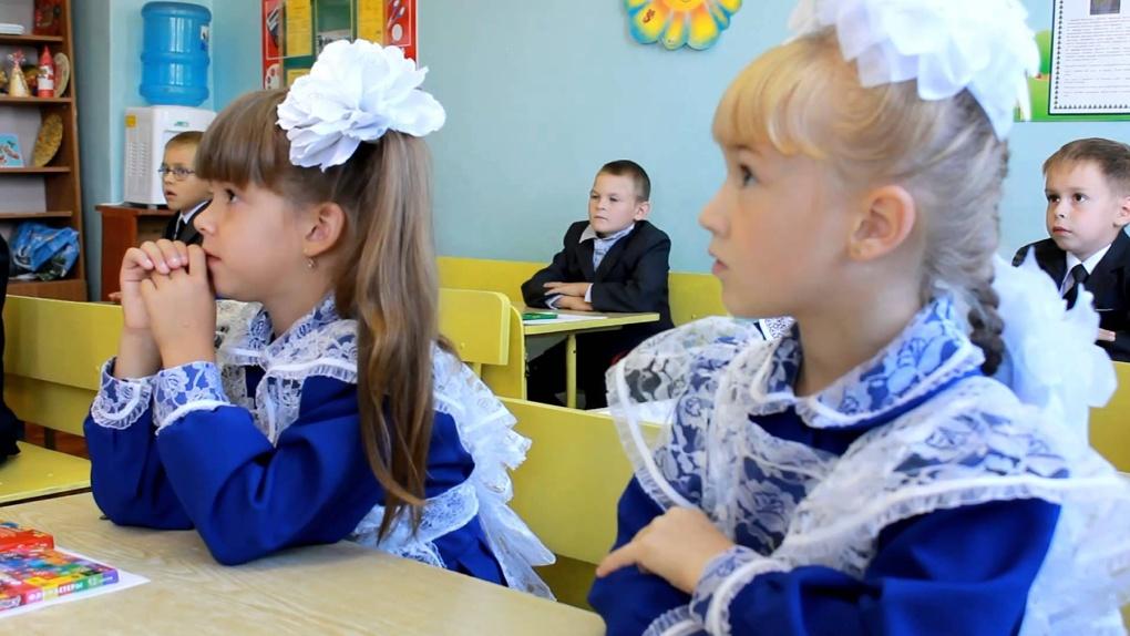 В этом году в первый класс пойдут 3400 юных тамбовчан