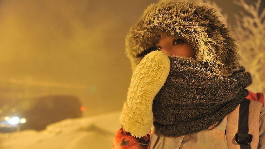 МЧС обещает аномально холодную погоду в Тамбовской области. Синоптики тоже