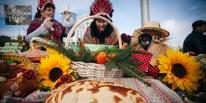 Покровская ярмарка продолжилась праздником Тамбовской картошки