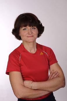 Абсолютная чемпионка России по велоспорту живет в Тамбове