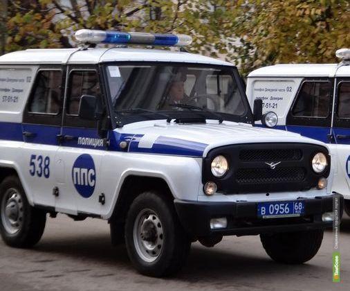 Несовершеннолетний житель Мичуринска ответит за совершение двух преступлений