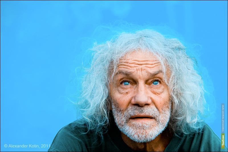 В Москве умер актер-волшебник Александр Леньков