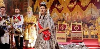 Алексей Учитель выпустит сериал «Матильда»