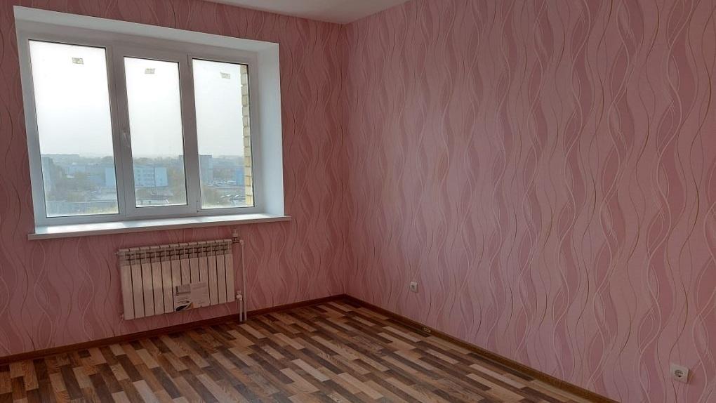 В Тамбовской области в 2021 году приобретут 221 квартиру для детей-сирот