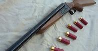 Полиция задержала двух мужчин, незаконно хранивших оружие и патроны