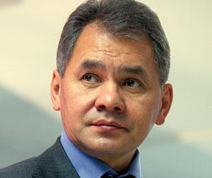 Сергей Шойгу стал героем современного тувинского эпоса