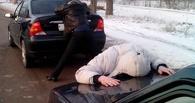 Тамбовские полицейские задержали мошенников-гастролеров