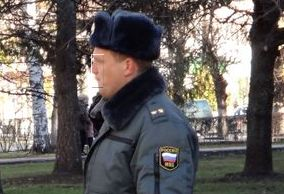 Тамбовского полицейского подозревают в фальсификации доказательств