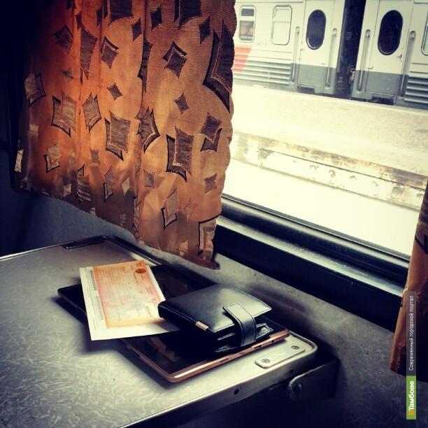 В октябре тамбовчанам стало выгодней передвигаться на поездах и отдыхать за границей