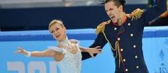 Олимпиада-2014, день пятый: российские фигуристы дадут бой немцам и друг другу