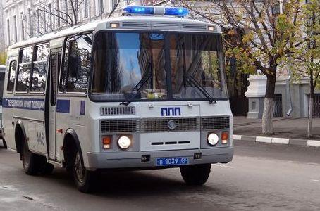 В Тамбове трое жителей других регионов пытались вскрыть банкоматы