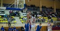 Тамбовские баскетболисты снова обыграли команду из Тобольска