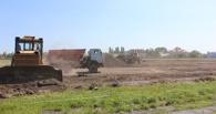 В Уварово построят новое футбольное поле с искусственным покрытием