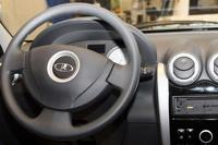 Lada сравнялись с Renault и Nissan