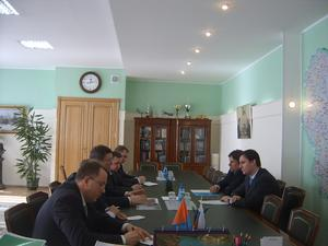 Россельхозбанк профинансирует строительство элеваторов на Тамбовщине