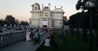 Асеевский парк в Тамбове ждет полная реконструкция