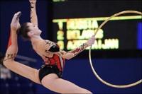 Евгения Канаева выиграла на чемпионате мира 6 золотых медалей