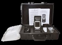 ГИБДД получит шикарные алкотестеры в стиле iPhone