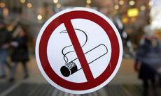 Минздрав предпринял очередную попытку загнать курильщиков в резервации