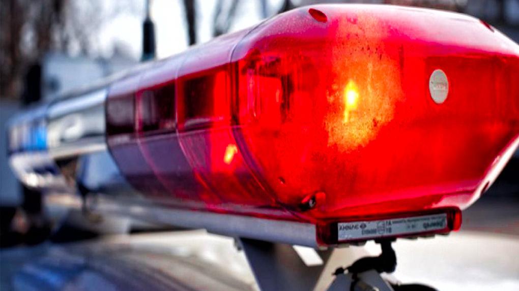 ДТП в Ржаксинском районе: четверо пострадавших, в их числе 2-летняя девочка