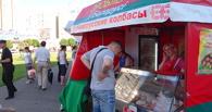 В этом году товарооборот между Тамбовщиной и Беларусью составил 24 миллиона долларов