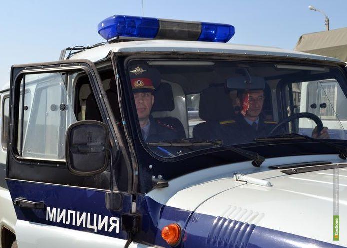 Под Мичуринском повесился свидетель по делу об убийстве Анны Курочкиной