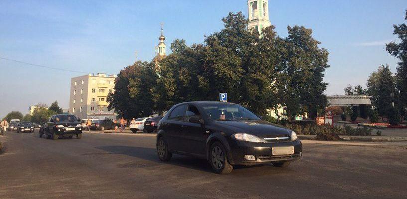 Движение на Степана Разина восстановлено