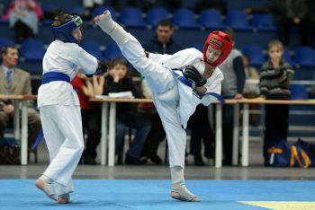 Тамбовчане стали победителями Первенства России по Киокусинкай каратэ