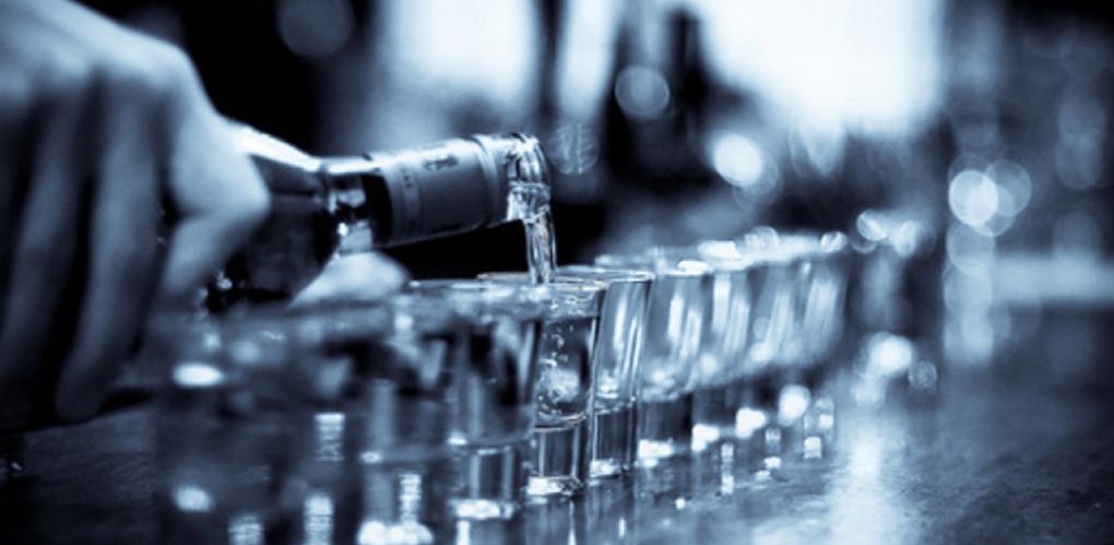 Минфин назвал ожидаемую минимальную цену на водку
